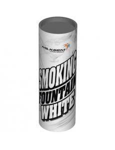 Цветной дым белого цвета (Maxsem)