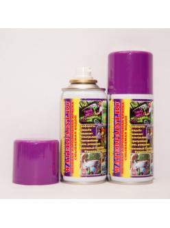 Меловая смываемая краска WATERPAINT фиолетового цвета в Тюмени