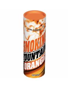 Цветной дым оранжевого цвета (Maxsem)