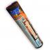 Купить Цветной дым оранжевого цвета (120 сек) в Тюмени