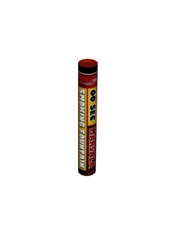 Купить Цветной дым бордового цвета (60 сек) в Тюмени