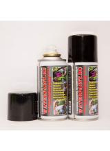 Меловая смываемая краска WATERPAINT черного цвета