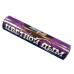 Цветной дым двойной фиолетового цвета 60 сек